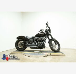 2018 Harley-Davidson Softail Street Bob for sale 200869269