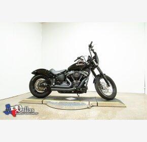 2018 Harley-Davidson Softail Street Bob for sale 200869327