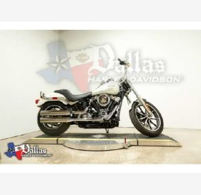 2018 Harley-Davidson Softail Low Rider for sale 200869765