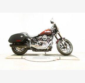 2018 Harley-Davidson Softail for sale 200869791