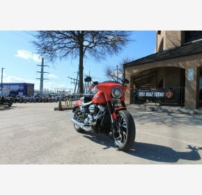 2018 Harley-Davidson Softail for sale 200870381