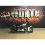 2018 Harley-Davidson Softail Heritage Classic 114 for sale 200871069