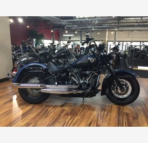 2018 Harley-Davidson Softail for sale 200873876