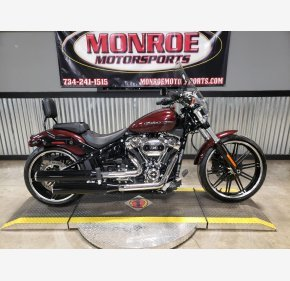 2018 Harley-Davidson Softail for sale 200873962
