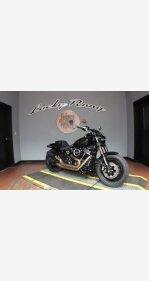 2018 Harley-Davidson Softail Fat Bob for sale 200877290