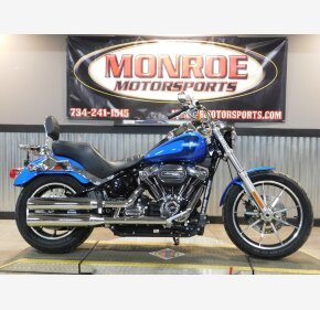 2018 Harley-Davidson Softail for sale 200880099