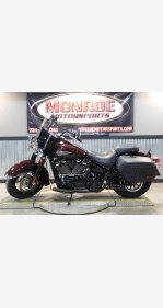 2018 Harley-Davidson Softail for sale 200880101