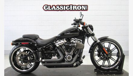 2018 Harley-Davidson Softail Breakout for sale 200890053