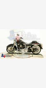 2018 Harley-Davidson Softail Fat Boy for sale 200893136
