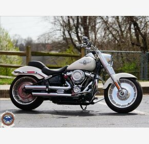 2018 Harley-Davidson Softail Fat Boy for sale 200896930