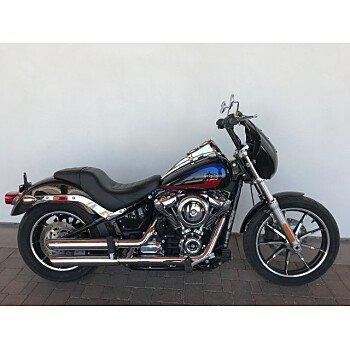 2018 Harley-Davidson Softail Low Rider for sale 200901096