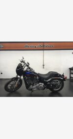 2018 Harley-Davidson Softail Low Rider for sale 200901096