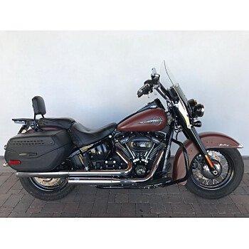 2018 Harley-Davidson Softail for sale 200901111