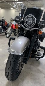 2018 Harley-Davidson Softail Heritage Classic for sale 200903251