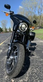 2018 Harley-Davidson Softail for sale 200904370
