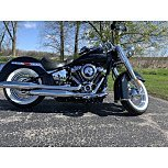 2018 Harley-Davidson Softail Deluxe for sale 200904374