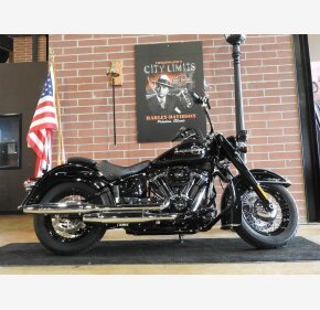2018 Harley-Davidson Softail Heritage Classic 114 for sale 200904568