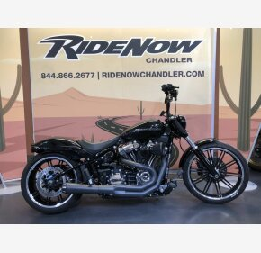 2018 Harley-Davidson Softail Breakout 114 for sale 200906123