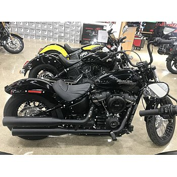 2018 Harley-Davidson Softail for sale 200910459