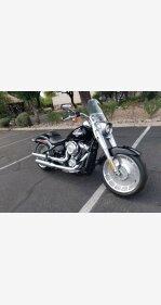 2018 Harley-Davidson Softail Fat Boy for sale 200915816