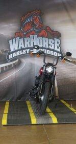 2018 Harley-Davidson Softail Street Bob for sale 200916679