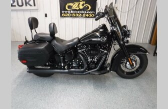 2018 Harley-Davidson Softail for sale 200920121
