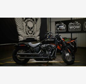 2018 Harley-Davidson Softail Street Bob for sale 200921540