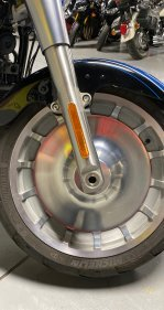 2018 Harley-Davidson Softail 115th Anniversary Fat Boy 114 for sale 200922029