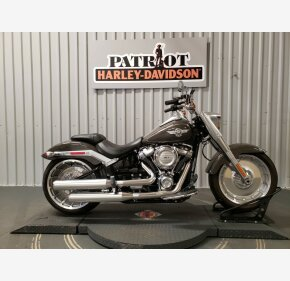 2018 Harley-Davidson Softail for sale 200923978