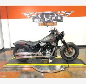 2018 Harley-Davidson Softail Slim for sale 200924125