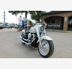 2018 Harley-Davidson Softail Fat Boy for sale 200924573