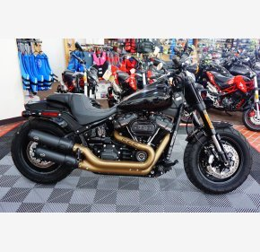 2018 Harley-Davidson Softail for sale 200925486