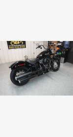 2018 Harley-Davidson Softail Street Bob for sale 200926790