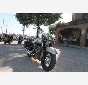 2018 Harley-Davidson Softail Heritage Classic 114 for sale 200927299