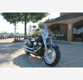 2018 Harley-Davidson Softail 115th Anniversary Fat Boy 114 for sale 200927300