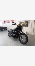 2018 Harley-Davidson Softail Street Bob for sale 200928054