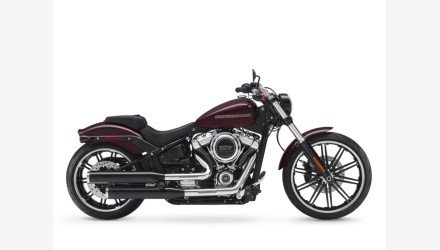 2018 Harley-Davidson Softail Breakout for sale 200929335