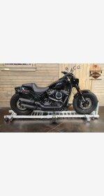 2018 Harley-Davidson Softail Fat Bob for sale 200929805
