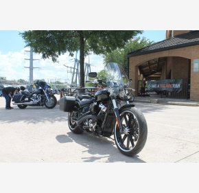 2018 Harley-Davidson Softail Breakout for sale 200931978