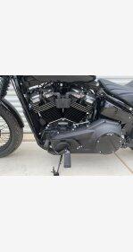 2018 Harley-Davidson Softail Street Bob for sale 200932379