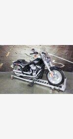 2018 Harley-Davidson Softail Fat Boy 114 for sale 200932456
