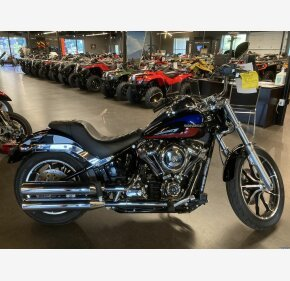 2018 Harley-Davidson Softail Low Rider for sale 200934248
