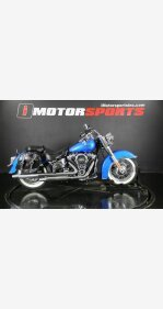 2018 Harley-Davidson Softail Deluxe for sale 200934839