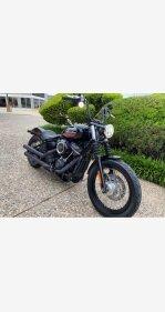 2018 Harley-Davidson Softail Street Bob for sale 200940165