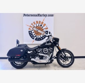 2018 Harley-Davidson Softail for sale 200940582