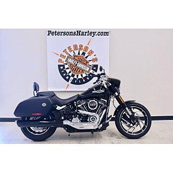 2018 Harley-Davidson Softail for sale 200940582