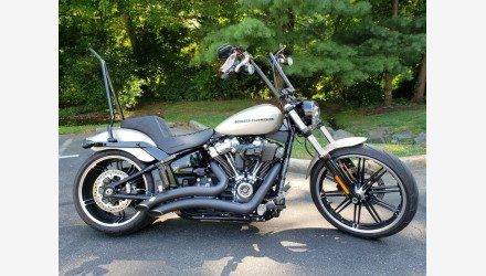 2018 Harley-Davidson Softail for sale 200941753