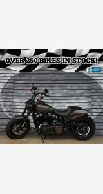 2018 Harley-Davidson Softail Fat Bob 114 for sale 200942304