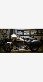 2018 Harley-Davidson Softail for sale 200943223