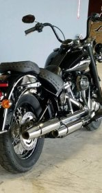 2018 Harley-Davidson Softail Heritage Classic 114 for sale 200944230